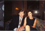 John Kinder and Dawn Pridmore